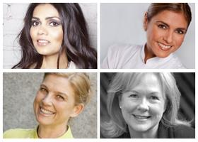 Secrets of Success from Top Women in Food