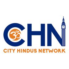 City Hindus Network logo