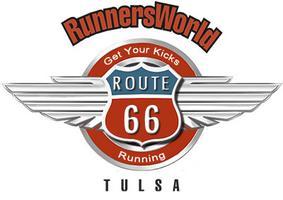 RunnersWorld Tulsa Mock marathon