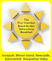 5-Chamber Networking Breakfast