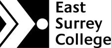 East Surrey College - Hair, Beauty and Travel & Tourism logo