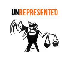 Unrepresented logo