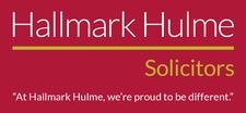 Hallmark Hulme logo