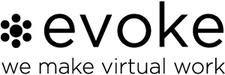 evoke virtual logo