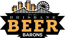 Brisbane Beer Barons logo