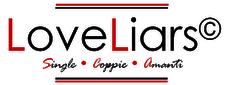 LoveLiars© logo