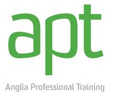 Anglia Professional Training logo
