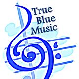 TrueBlue Music logo