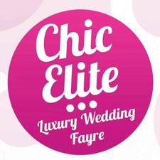 Chic Elite Wedding fayre events logo