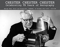 Chester Chester Chester