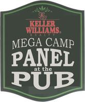 Mega Camp Panel at the Pub!