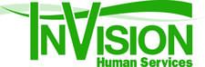 InVision Human Services logo