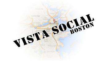 Boston AmeriCorps VISTA Social- Oct 2nd