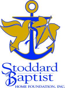 Stoddard Baptist Home Foundation, Inc.  logo