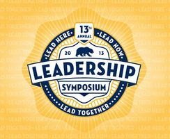UC BERKELEY LEADERSHIP SYMPOSIUM 2013