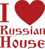 Russian House ONE Year Anniversary