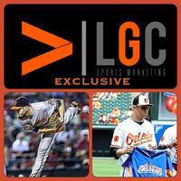 Orioles CHRIS TILLMAN Public Autograph Signing @ The...