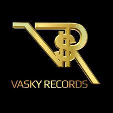 VASKY RECORDS logo