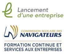 CFP Gabriel-Rousseau / Services aux entreprises logo