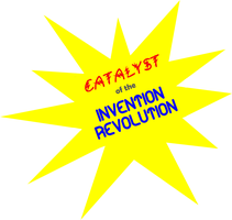 Catalyst of the Invention Revolution
