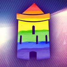 Waterford Pride logo