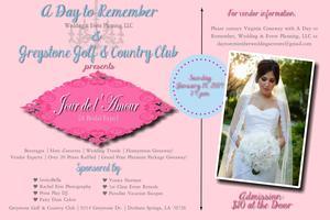 Jour de l'Amour A Bridal Expo