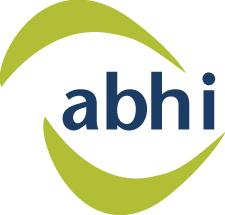 Association of British Healthcare Industries (ABHI) logo