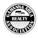 Gahanna Area Realtors Association logo