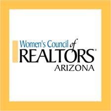 WCR Arizona State WCR logo