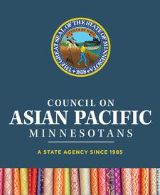 Council on Asian Pacific Minnesotans logo