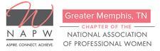 National Association of Professional Women - Greater Memphis Chapter logo