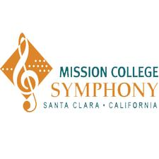 Mission College Symphony Orchestra logo