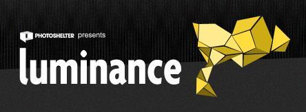 Luminance: PhotoShelter Peer Review Happy Hour