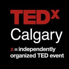 TEDxCalgary logo