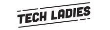 Tech Ladies logo