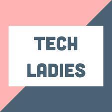 Tech Ladies logo
