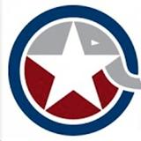 North East Texas Young Republican Clubs logo