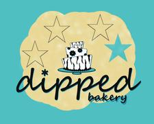 Dipped Bakery logo