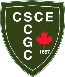 Canadian Society for Civil Engineering - Edmonton Section logo