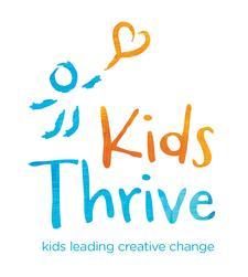 Kids Thrive Inc logo