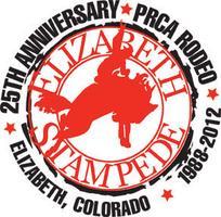 2012 Elizabeth Stampede Rodeo Media Registration