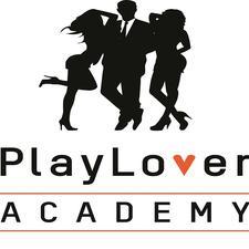 PlayLover Academy - Prima e Unica Accademia Italiana di Seduzione logo
