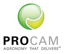 ProCam  logo