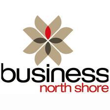 Business North Shore logo