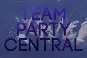 #TeamPartyCentral