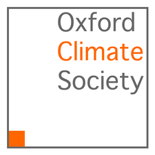 Oxford Climate Society logo