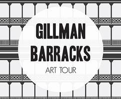 Gillman Barracks Art Tour (Sunday 29 September, 2.00pm...