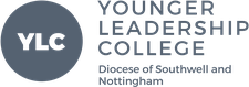 Younger Leadership College - Diocese of Southwell and Nottingham  logo