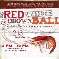 Seafood, Science & Celebrity 2013: The Red, White &...