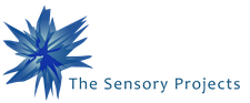 The Sensory Projects logo